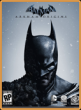 Batman:<br>Arkham Origins