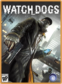 Watch Dogs. Limited Edition
